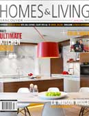 Patricia Gray Interior Design Article -Home and Living June-July 2014