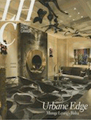 Patricia Gray Interior Design Article - Luxury and Homes